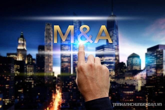 M&A bất động sản: Những thương vụ ngàn tỷ