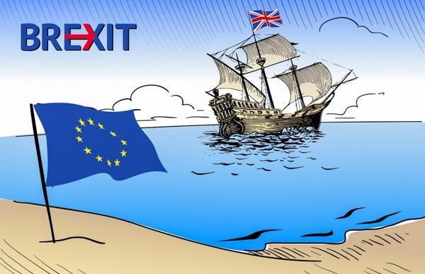 "ASEAN: Tránh xa nguy cơ ""Brexit"""