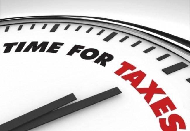 Xử lý vướng mắc tiền chậm nộp thuế