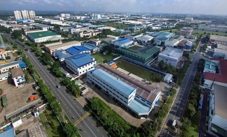 Thêm 6 tỷ USD vốn đầu tư nước ngoài vào khu công nghiệp, khu kinh tế