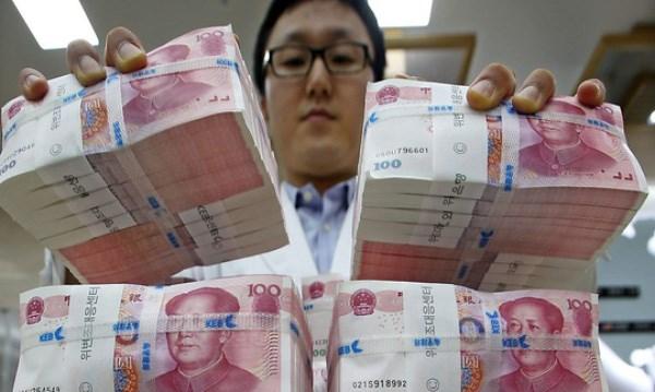 Kinh tế Trung Quốc cải thiện trong quý II