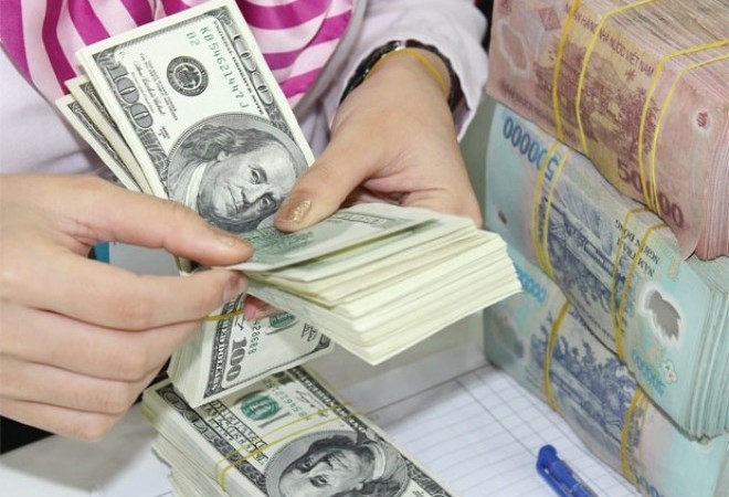 Quý II: Tỷ giá ổn định, cung tiền tăng mạnh