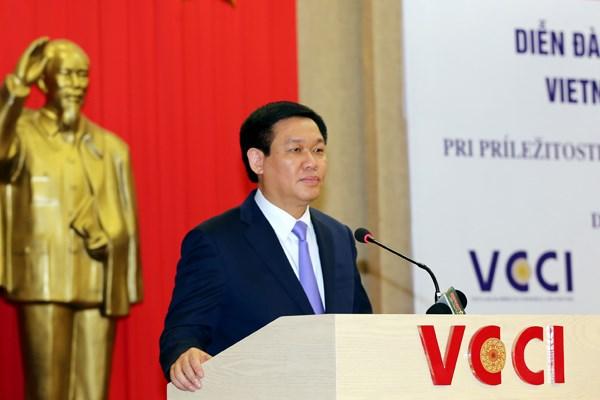 Tăng cường hợp tác giao thương Việt Nam – Slovakia