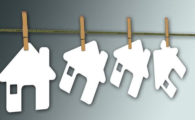Tồn kho bất động sản trên đà giảm mạnh