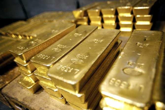 Nhiều sức ép đè nặng lên giá vàng thế giới