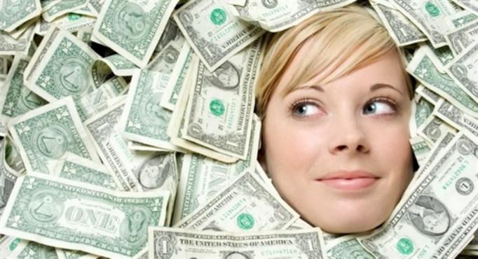 6 dấu hiệu bạn là người giàu có