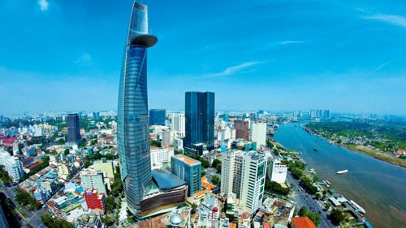 42 quốc gia và vùng lãnh thổ đầu tư vào TP. Hồ Chí Minh