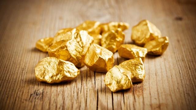 Dự báo trái chiều về giá vàng thế giới tuần này