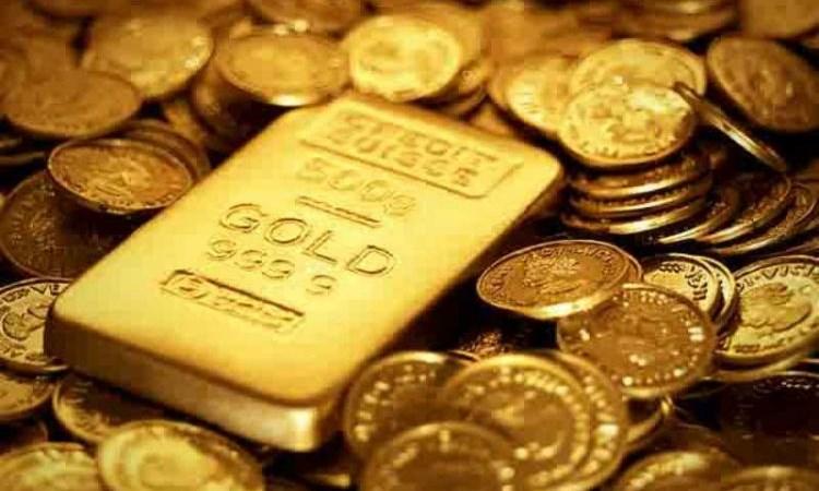 Vàng thế giới