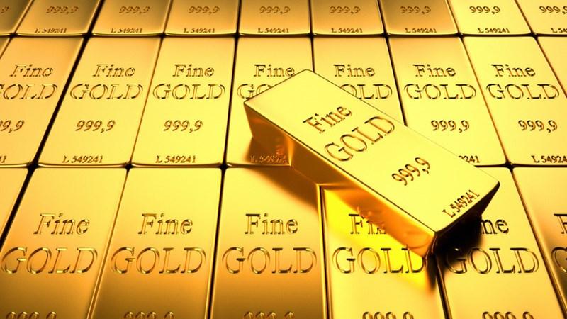 Vàng thế giới được kỳ vọng tăng giá trong tuần này