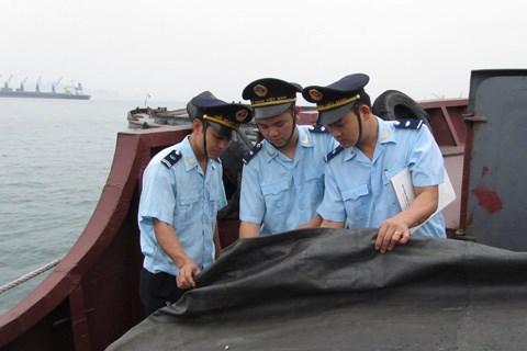 """Làm rõ thông tin """"chênh"""" 5 tỷ USD xuất khẩu khoáng sản sang Trung Quốc"""