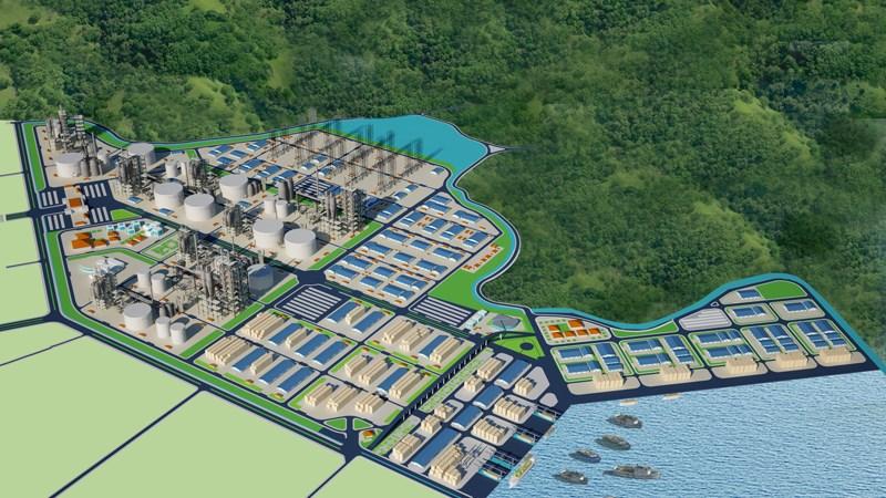 Việt Nam hiện có 316 khu công nghiệp, 16 khu kinh tế