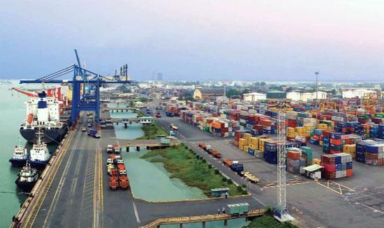 10 nhóm hàng xuất khẩu chủ lực 7 tháng đầu năm