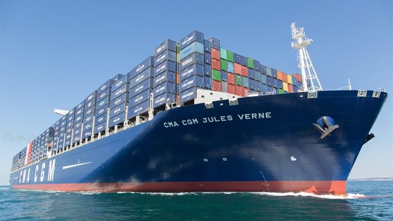 Thị trường G20 chiếm gần 78% kim ngạch xuất nhập khẩu cả nước
