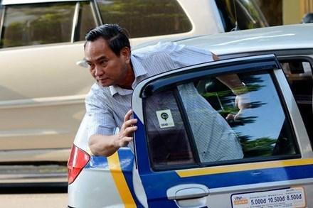 Lãnh đạo thuộc Bộ Tài chính nghiêm chỉnh chấp hành khoán xe công