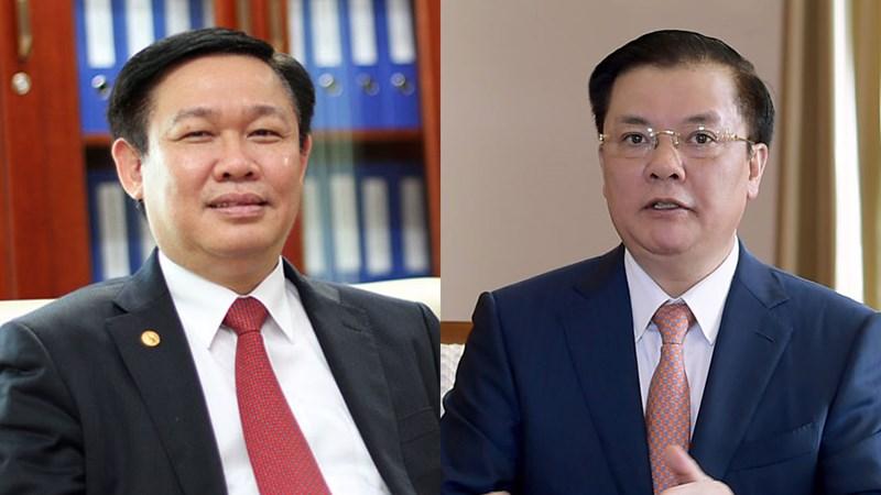 Thành lập Ủy ban chỉ đạo quốc gia về Cơ chế một cửa ASEAN, một cửa quốc gia