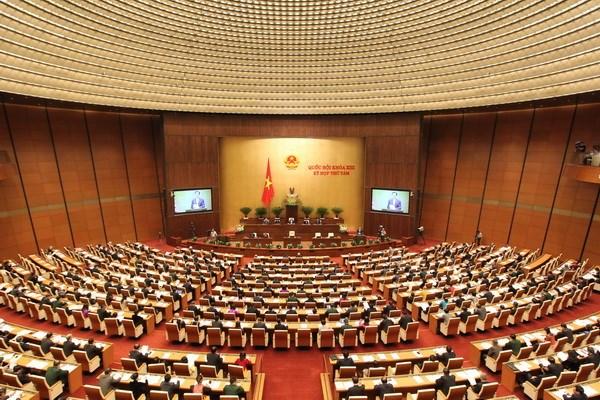 Đại biểu Quốc hội đánh giá cao công tác điều hành của Chính phủ
