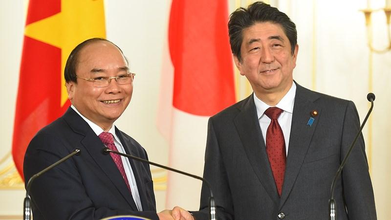 Thúc đẩy kết nối hai nền kinh tế Việt Nam - Nhật Bản