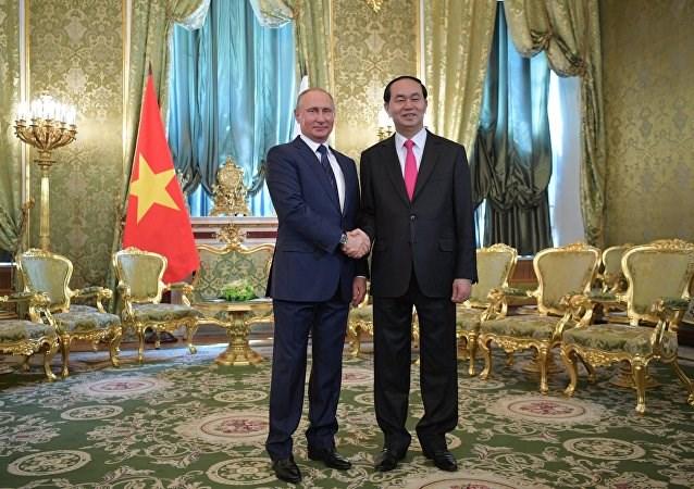 Thúc đẩy hợp tác kinh tế, thương mại với Liên bang Nga và Cộng hòa Belarus