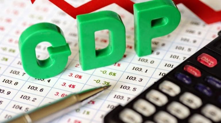 6 tháng đầu năm, GDP tăng 5,73%
