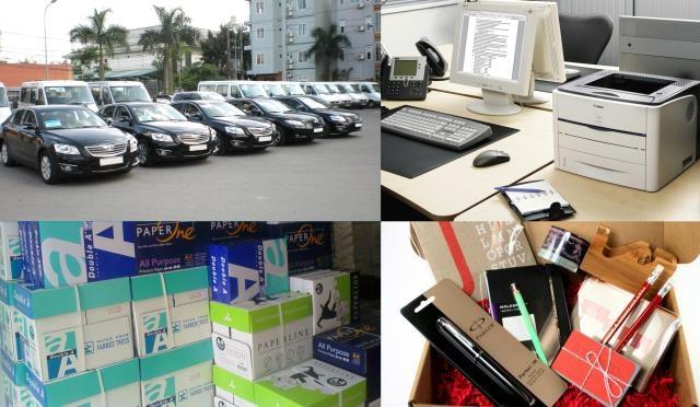 Bộ Tài chính là đầu mối quản lý nhà nước về tài sản công