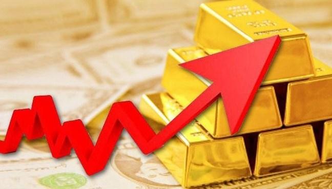 Giá vàng tuần này dự báo
