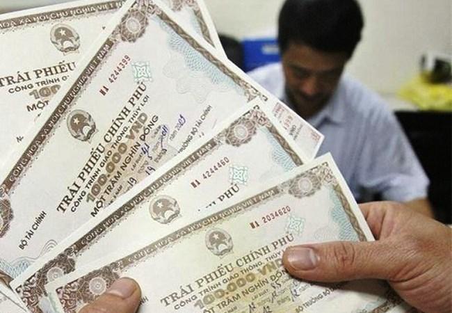 Kho bạc Nhà nước huy động trái phiếu Chính phủ đạt 75,6% kế hoạch