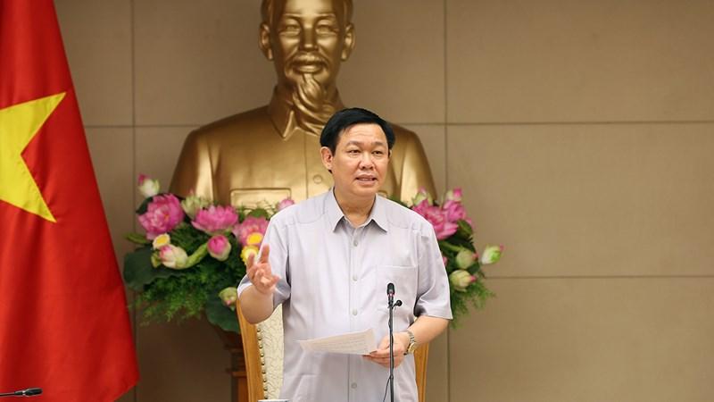 Tổ chức Ban chỉ đạo Chương trình mục tiêu quốc gia xuống tới cấp huyện