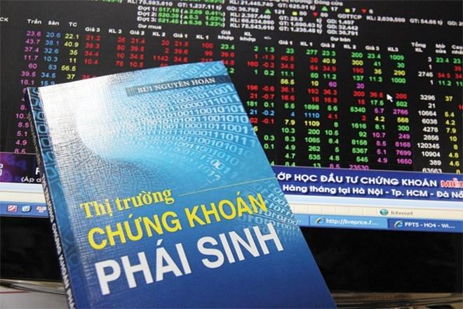 Việt Nam sẽ là quốc gia thứ 42 có thị trường chứng khoán phái sinh