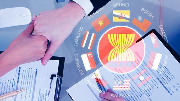 Kim ngạch xuất nhập khẩu Việt Nam – ASEAN tăng gấp 7 lần sau 20 năm