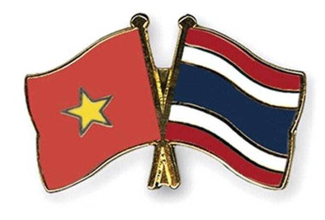 Việt Nam nhập siêu gần 3 tỷ USD từ Thái Lan