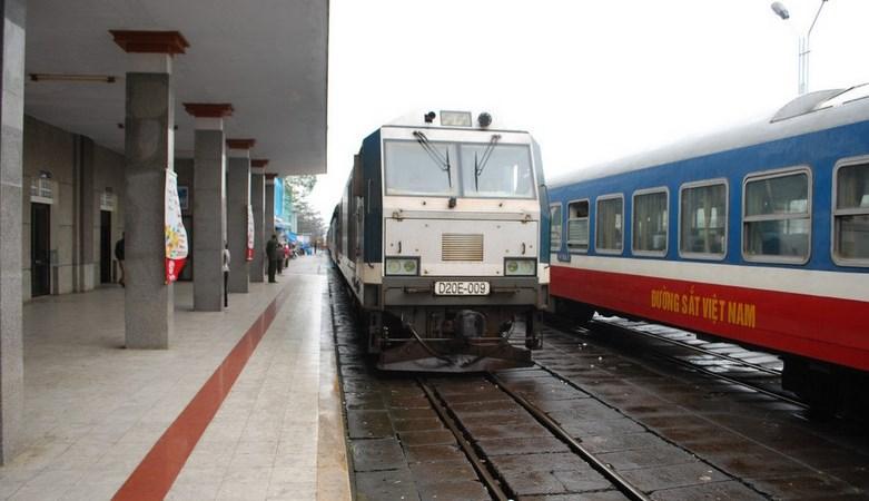 Tăng vốn điều lệ Tổng công ty Đường sắt Việt Nam