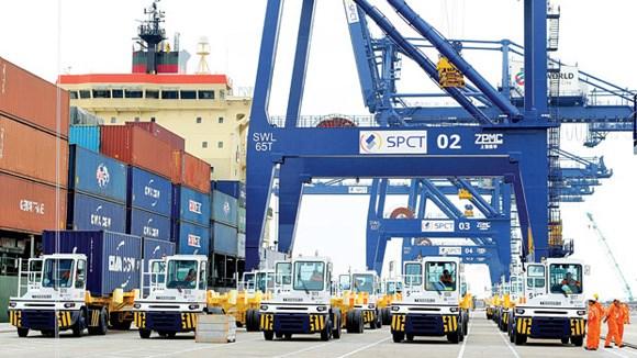 Nhập khẩu hàng hóa từ Indonesia tăng mạnh 37,4%