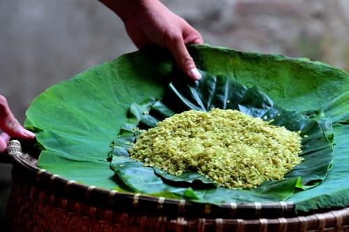 Những món ăn làm say lòng người Hà Nội mỗi dịp thu về