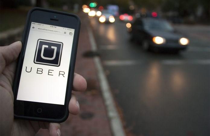 Uber bị truy thu thuế gần 67 tỷ đồng tại Việt Nam