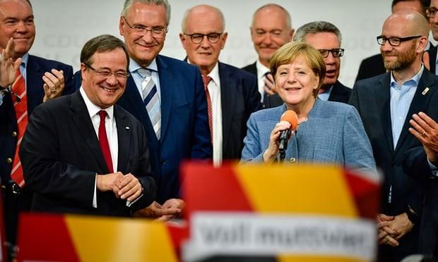 Những dấu ấn quan trọng trong 12 năm nắm quyền của Thủ tướng Angela Merkel