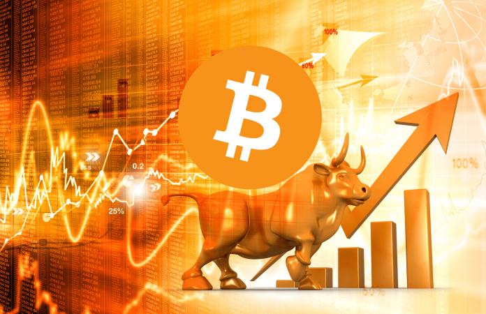 Bitcoin sẽ đạt mức 6.000 USD vào cuối năm nay