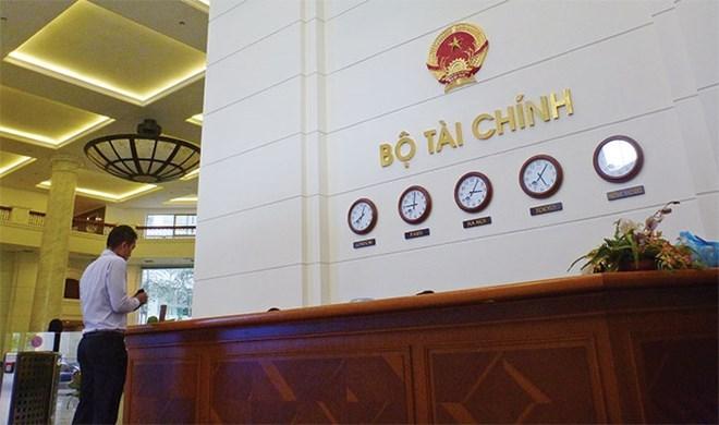 Đơn giản hóa 71 thủ tục hành chính thuộc quản lý của Bộ Tài chính