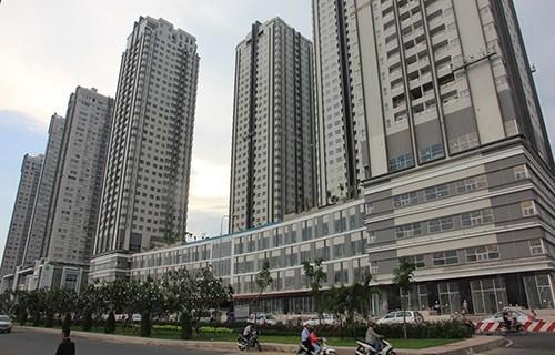 Cần khung pháp lý hoàn chỉnh cho nhiều loại hình bất động sản mới