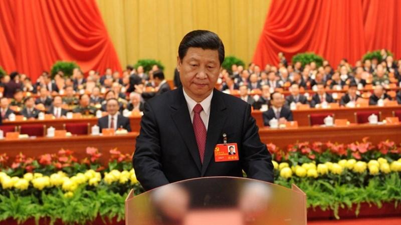 Trung Quốc sẽ hoàn thành mục tiêu hiện đại hoá vào năm 2035