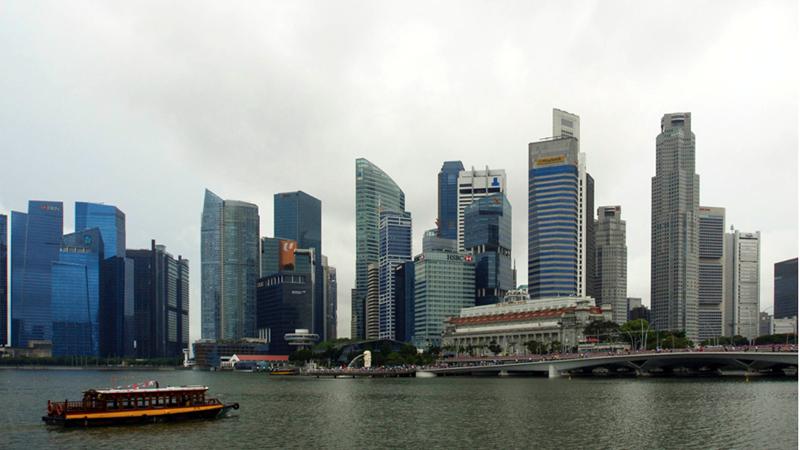 Bất động sản Singapore