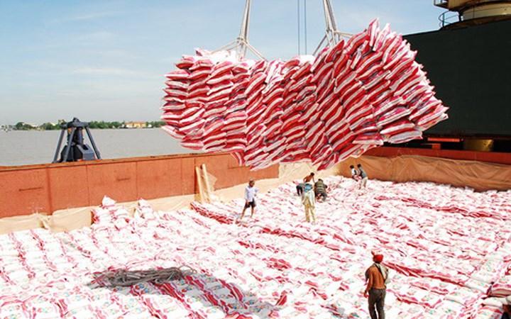 Xuất khẩu gạo: biết mình, biết người