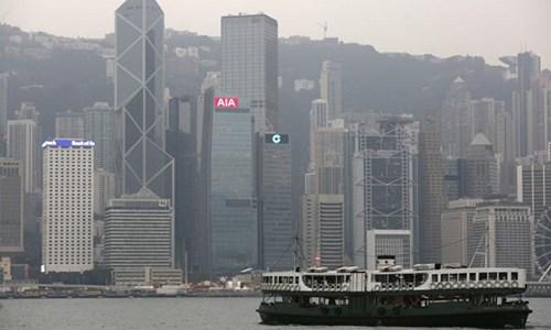 Châu Á lần đầu tiên nhiều tỷ phú hơn Mỹ