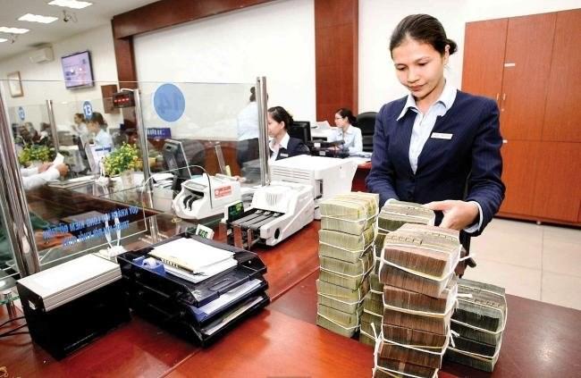 Lãi suất cho vay ngân hàng đang phổ biến ở mức nào?