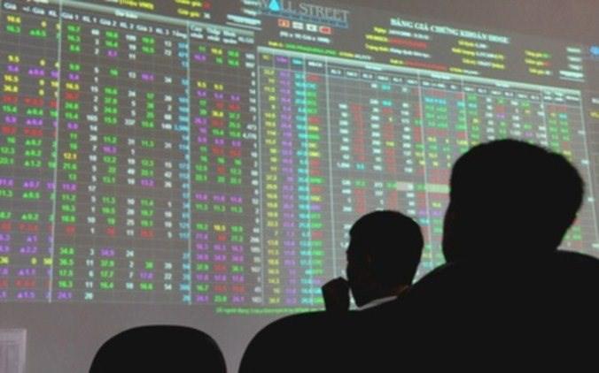 Khối ngoại đồng loạt mua ròng cổ phiếu thép, VN-Index áp sát mức 860 điểm