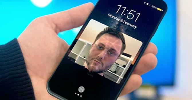 Ngân hàng Úc: Chứng thực bằng khuôn mặt