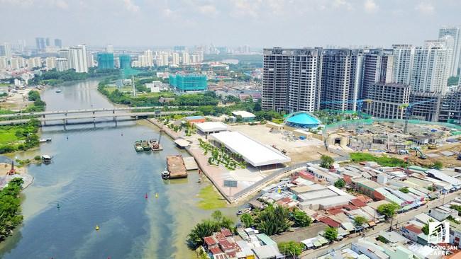Doanh nghiệp chạy đua nước rút, tình trạng tồn kho bất động sản thế nào?