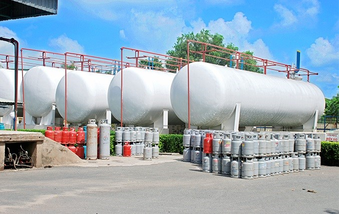 Lập Đoàn kiểm tra liên ngành về hoạt động kinh doanh khí dầu mỏ hóa lỏng