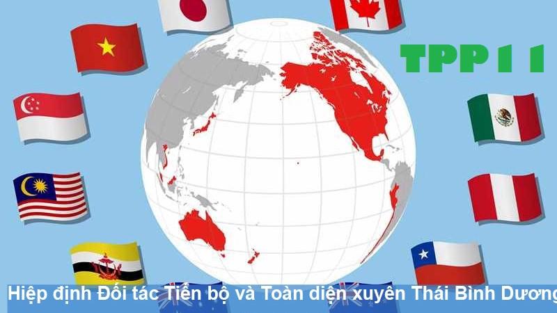 Việt Nam và CPTPP
