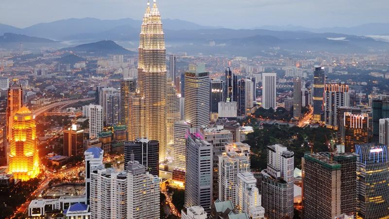 Tồn kho bất động sản tăng cao, Malaysia